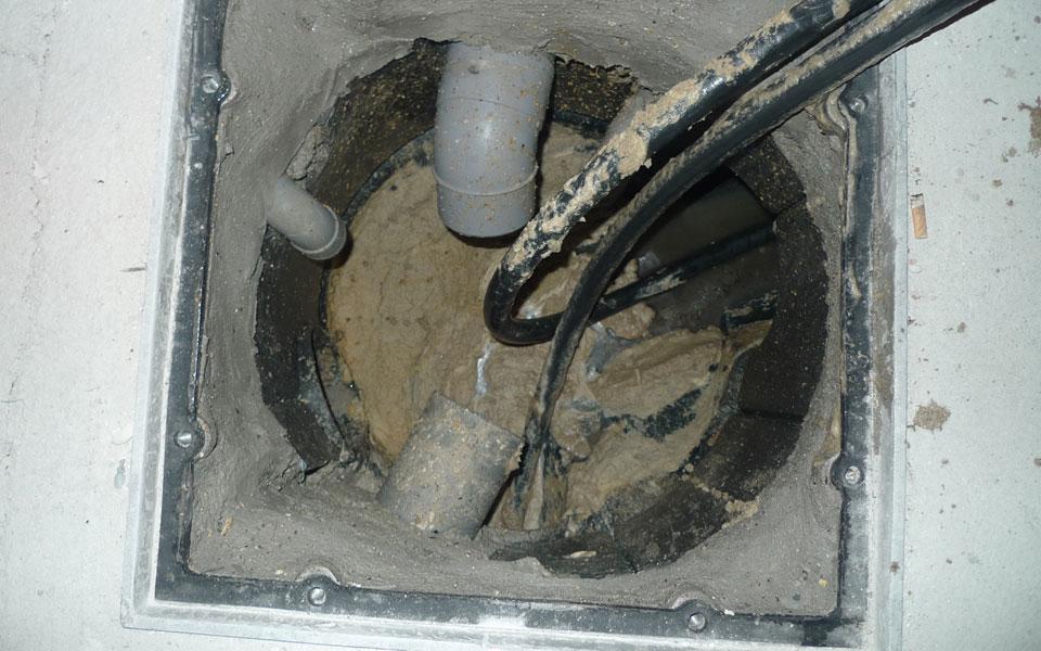 Limpieza mantenimiento canalizaciones