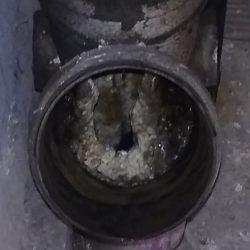 Limpieza desatasco canalizaciones