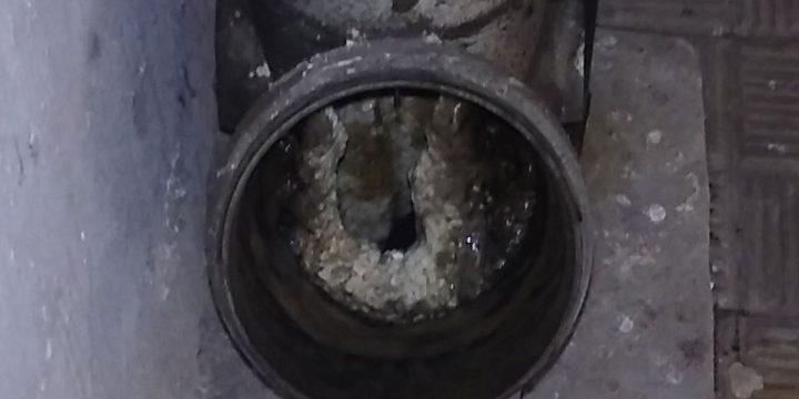 Limpieza y mantenimiento de canalizaciones, empresas, comunidades de vecinos, institucional, particulares.