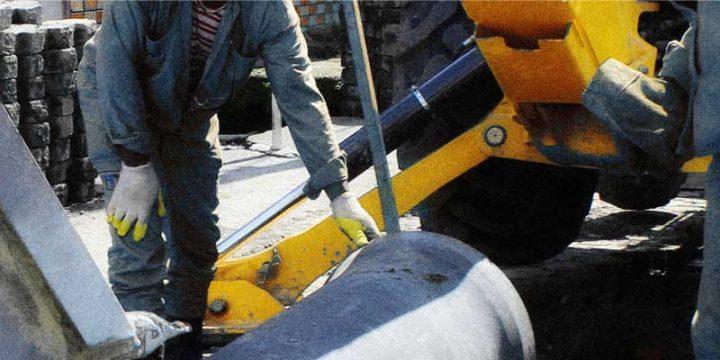 Desatascos de tuberías y canalizaciones
